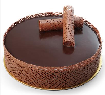 Chocolate Cake - Chokola