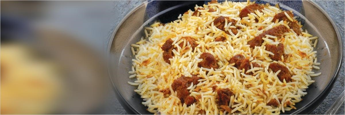 Best Quality Basmati Rice