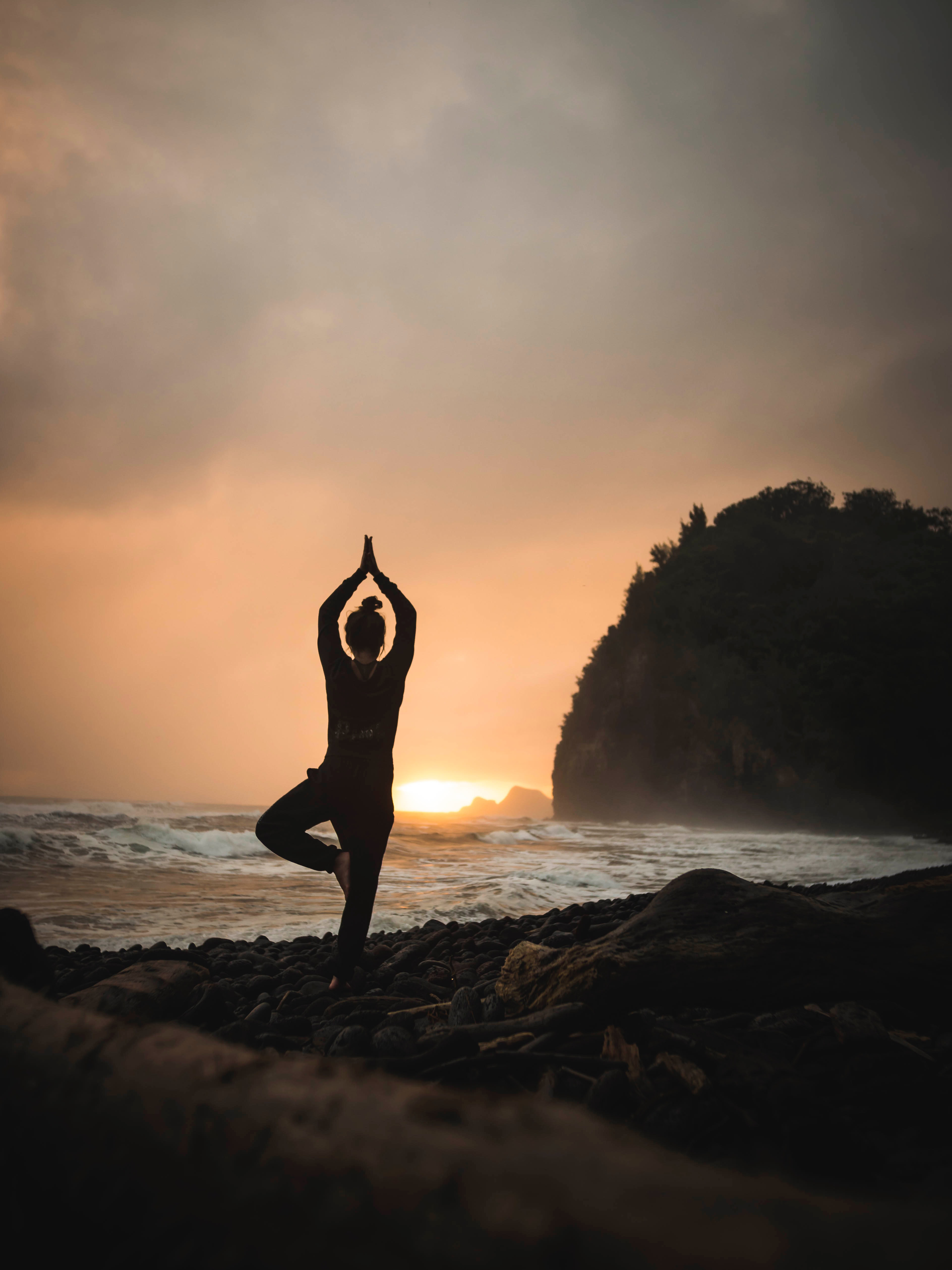 Top 6 Important Yoga Poses to Practice