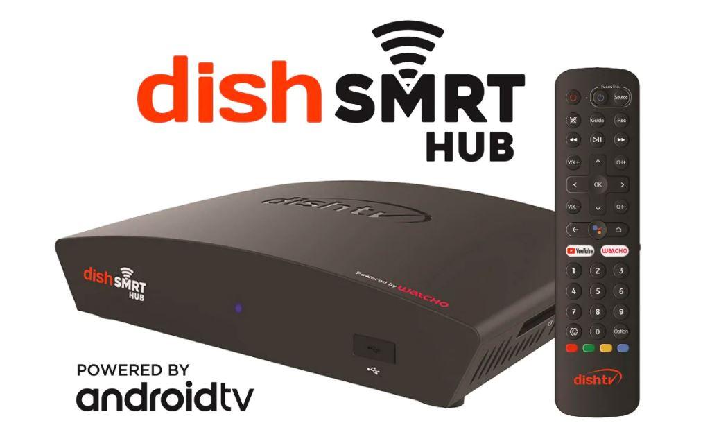 Dish TV DTH
