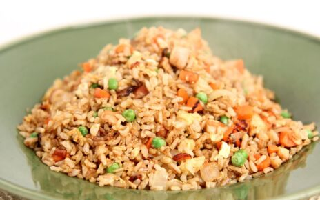 Fried Rice By Daawat Rice