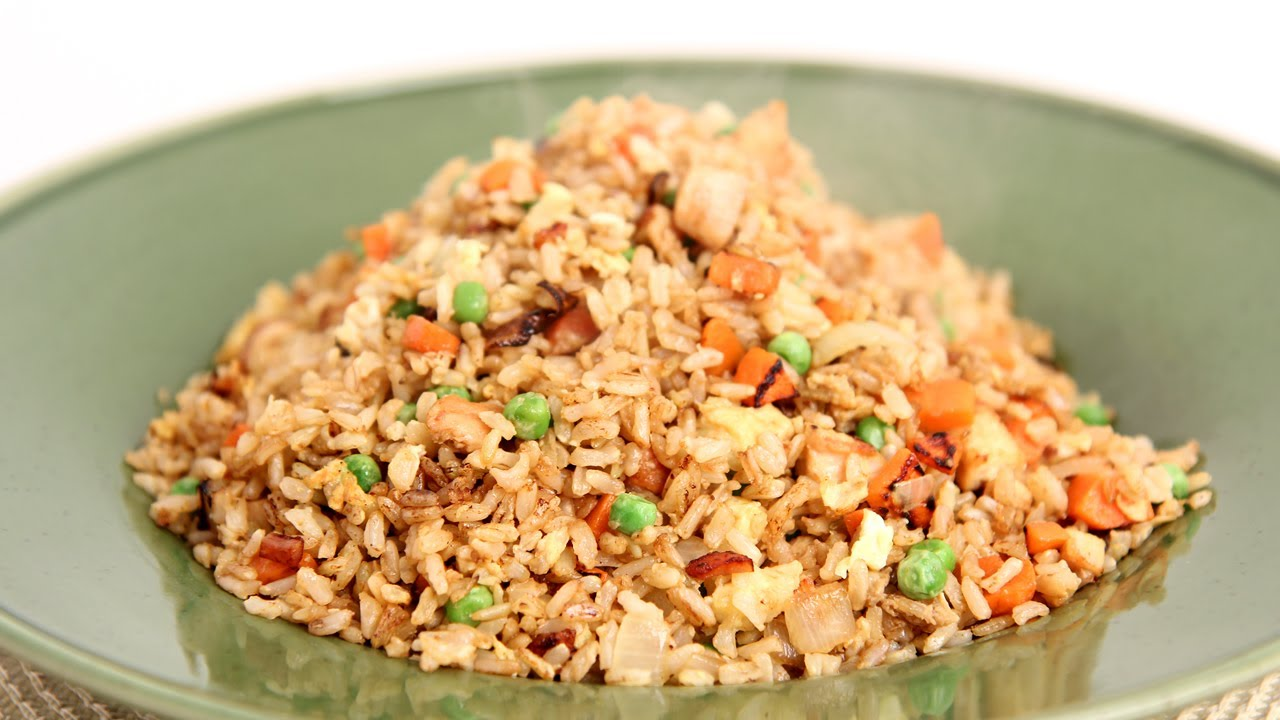 Fried Rice By Daawat Brown Rice