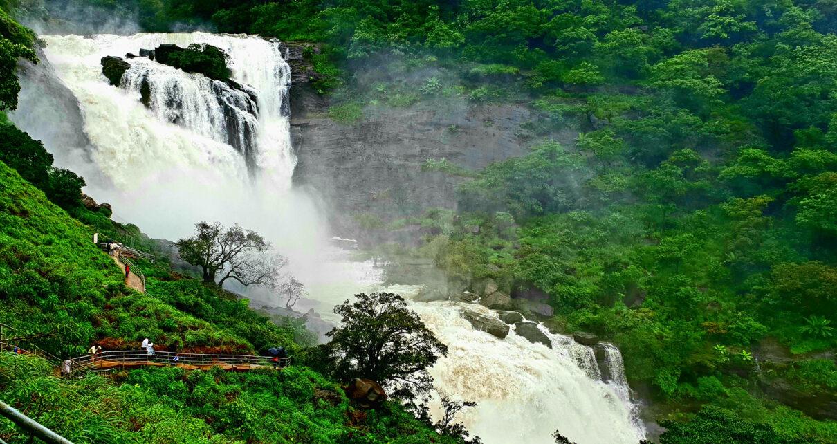 tourist spots in Chikmagalur