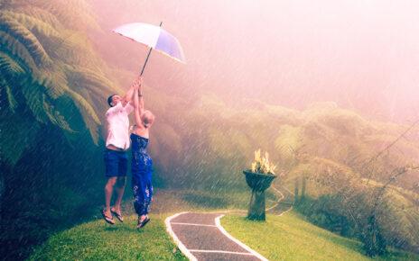 Monsoon Travel Essentials