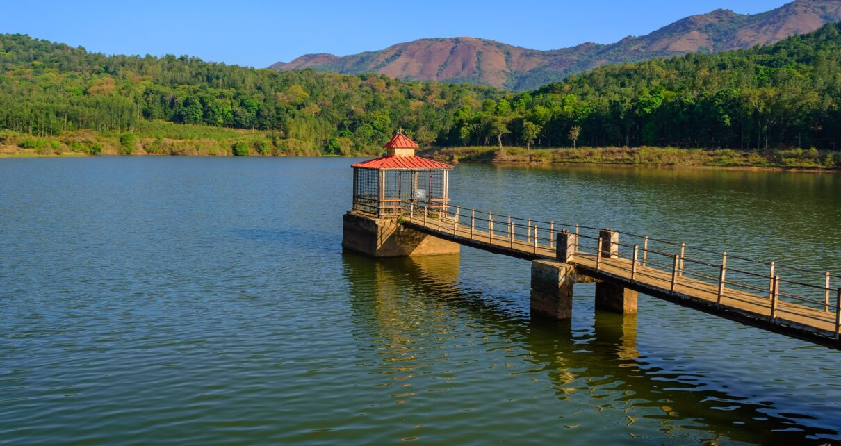 sightseeing in Chikmagalur